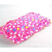 可供应定制碧岩竹炭礼品婴幼儿学生护颈椎枕头枕芯保健儿童枕