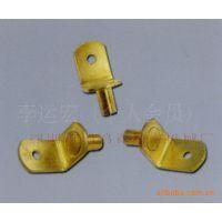 电工电气产品 插头片 五金冲压件加工 符合欧美标准