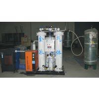 长春市嘉业净化设备厂配套金派制氮机
