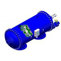 松岩SY多筒单电机全自动自清洗过滤器招商、求购全自动自清洗过滤器