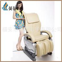厂家批发 无级变速3D按摩椅 家庭豪华音乐功能按摩椅