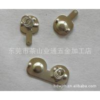 """""""业通五金""""批量销售 电子器材用 片弹簧模具"""