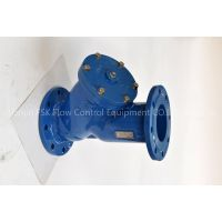 YTS1 Y-type Strainers
