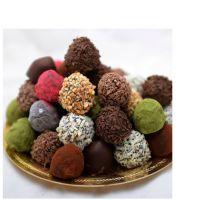 江湖热销产品松露巧克力厂家直销皇家伯爵巧克力商场热卖商品