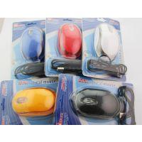 光电有线鼠标/台式USB有线鼠标 游戏专用鼠标 笔记本迷你鼠标批发