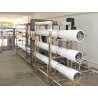 供应化工行业用去离子水设备,去离子水装置