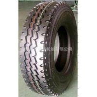 供应 载重卡车钢丝胎 8.25R20