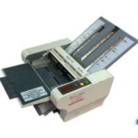 供应供应A4纸折页机,对折折页机,双对折折页机