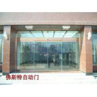 上海闵行区航华龙柏自动门维修 刷卡感应门打不开维修