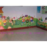 商丘哪里有手绘幼儿园壁画的