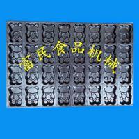 32连泡吧熊猫派蛋糕模具 熊仔蛋糕烤盘 不粘蛋糕磨具