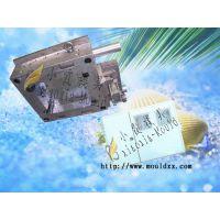 定制电表箱塑料模具,模价格信息,新时代电表箱注塑模/质量保障