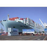 供应广州至迪拜集装箱船运,广州至中东吉大港,迪拜,吉达等港口船运
