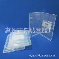 供应批发各款名片盒 多功能名片盒 塑料名片盒 透明名片盒