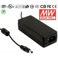 GS40A05-P1J 40W 5V5A 输出绿色能源明纬电源适配器