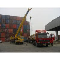 天津到南宁海运内贸专线海运公司门到门海运代理公司