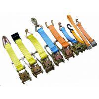 神州SW606优惠供应汽车拉紧器绑带 收紧器 货物捆绑器集装箱专用吊装带 加厚拉紧带长度可以定制