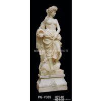 供应人物雕塑、卡通、人物美女雕像、浮雕、动物 植物石雕