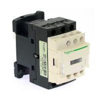 交流接触器 LC1-D18 AC220V