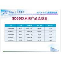 SD6601S SD6601AS SD6602S SD6602AS SD6602D