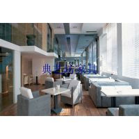 横岗厂家定做咖啡厅桌椅 实木咖啡桌 咖啡厅圆桌批发 质量保证