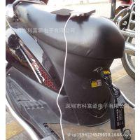 厂家批发澳柯玛 台川 王派 王野动力 绿佳电动车车载手机充电器