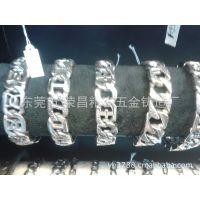 优质时尚不锈钢手链批发厂家