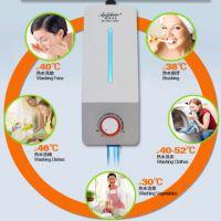 供应厂家直销即热式热水宝厨房迷你型热水宝3KW十大即热式品牌畅销
