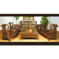 供应红木家用餐桌,质量好,价格合理,可定制