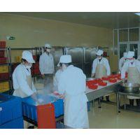 供应天津益友中央厨房设备厂家-食品冷却线(YRBC-9000)