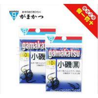 日本伽马卡兹 伽玛鱼钩 高碳钩 有倒刺伽玛卡兹伽鱼钩 小矶原装钩