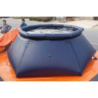 专业制造角型水袋,移动式储水装置