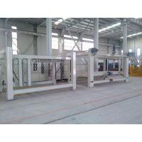 固安永丰高性价加气混凝土砌块生产线出售——加气混凝土板材生产线价格