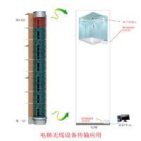 深方SF-5015DT 电梯无线监控设备 无线监控的距离 数据无线传输 POE无线网桥