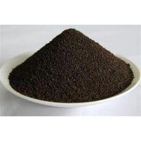 30含量的普通锰砂滤料|普通锰砂滤料除锰效果|巩义鑫淼厂家