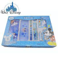 迪士尼 小学生文具礼盒 儿童学习用品套装 可爱文具套装 D680035A