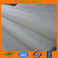 高清洁水刺无纺布甲壳素纤维不织布生产厂家直销 新领域