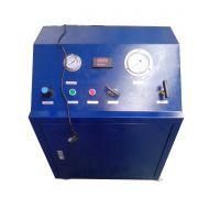 气体增压设备 气体高压产品和系统