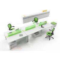 办公桌,职员位,开放办公位,屏风位,组合工作站