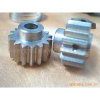 提供精密齿轮加工齿条加工 蜗轮加工蜗杆涡轮轴类加工