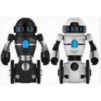 MIP自平衡机器人