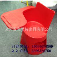 深圳市嘉思特家具 2014新款上市 书桌椅 小户型简约电脑桌椅