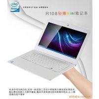 供应批发爱立顺R108,10.2吋超薄时尚上网笔记本