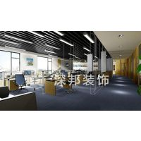 宝安办公室装修设计、店铺装潢效果图设计、厂房装修设计