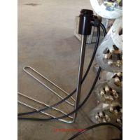 非标定制单U不锈钢电热管 电镀设备液体加热器 低价批发JXC-Y093水槽电木头加热管