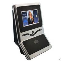 供应RLD-F551高速人脸识别门禁考勤机,可脱机/TCP联网人脸识别,U盘输出表格,可作读卡器使用