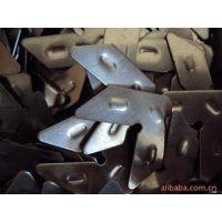 金裕供应专业供应抱角、组角钢片、铝合金门窗配件 量大优惠