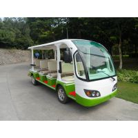 鑫跃牌电动旅游观光车14座XY-YL14环保新能源电瓶车