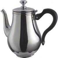 批发加厚全不锈钢泡茶壶过滤网电磁炉煤气炉玲珑小烧水壶餐具套装