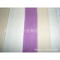 利三织业专业供应印花织带 窗帘织带 家纺织带加工